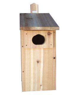 Stovall Wood Duck Box   Bird Houses