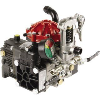 Hypro D30GRGI Diaphragm Pump: Home Improvement