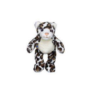 Build A Bear Workshop 6 in. Mini Snow Leopard Toys & Games