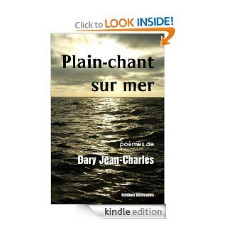 Plain chant sur mer (French Edition) eBook: Dary Jean Charles: Kindle Store