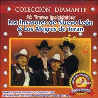 Coleccion Diamantes 20 Temas Inolvidables 1 Music