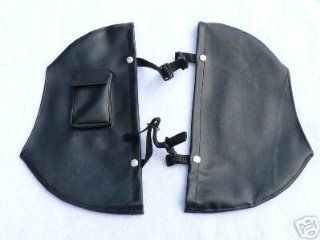 HARLEY SPORTSTER ENGINE GUARD CHAPS H D '04~'06 Automotive