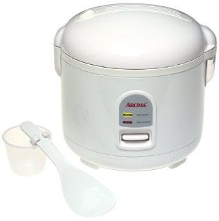 Aroma ARC 886 12 Cup Electronic Cool Touch Rice Cooker/Food Steamer Kitchen & Dining