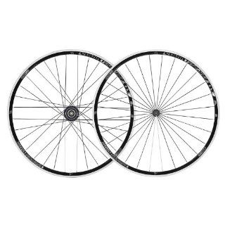 American Classic Sprint 350 Wheelset, Black Tour   700c, Shimano 11 : Bike Wheels : Sports & Outdoors