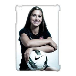 American Soccer Player Alex Morgan Hot Shell Case Cover for for Ipad Mini DPC 10385 (2): Cell Phones & Accessories
