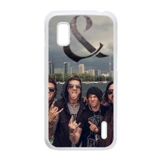 Music Band Of Mice and Men Google Nexus 4 Case Durable Protective Google Nexus 4 Case: Cell Phones & Accessories