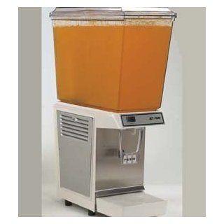 IMI Cornelius JS7 Jet Spray 5 Gallon Refrigerated Beverage Dispenser Kitchen & Dining