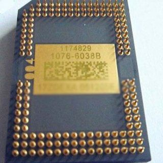 High Quality DLP Projector DMD Chip 1076 6339B 1076 6338B 1076 6238B For Benq Sanyo Sharp Viewsonic Acer Optoma Infocus Samsung LG Nec: Electronics