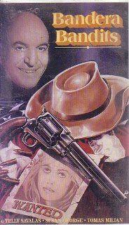 Bandera Bandits (1972) Telly Savalas, Susan George, Tomas Milian, Sergio Corbucci Movies & TV