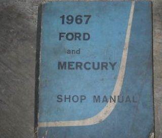 1967 GMC 910 960 Truck Service Shop Repair Manual OEM general motors Books
