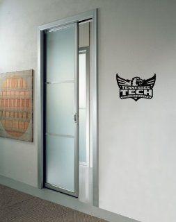 Wall Decor Sticker Mural Decal Sport Logo Tennessee Tech Golden Eagles (948)