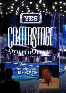 Center Stage Joe Namath Joe Namath, Michael Cooney, Mitchell Kozuchowski Movies & TV