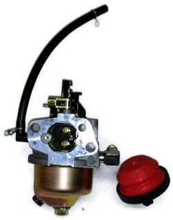 MTD Troy Bilt Cub Cadet Snow Blower Carburetor 951 14026A 951 14027A 951 10638A : Snow Throwers : Patio, Lawn & Garden