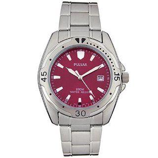 Pulsar Men's PXD957X9 Watch Watches