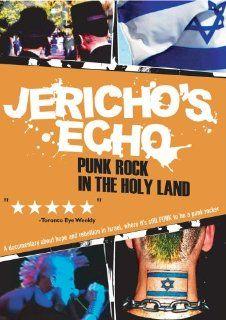Jericho's Echo Punk Rock in the Holy Land The Astroglides, Beer 7, Chaos Rabak, Citizen X, Dead Rabins, Ha Pussy Shel Lussy, Kafa La Panim Shel Limor Livnat, Lital, Lo Kasher, Man Alive, Michael Kahan, Nikmat Olalim, Punkache, Retribution, Soon in He