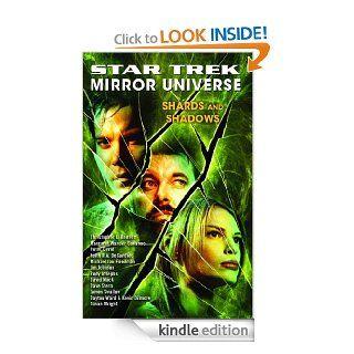 Star Trek Mirror Universe Shards and Shadows eBook Margaret Clark, Marco Palmieri Kindle Store