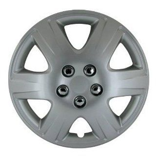 "SET of 4 Hubcap Wheel Cover KT993 15S/L 15"" Toyota: Automotive"