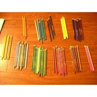 Cra Z art Colored Pencils, 72 Count (10402)  Wood Colored Pencils