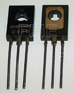 2SD998 D998 NPN Transistor Sumitomo: Everything Else