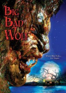 Big Bad Wolf Richard Tyson, Trevor Duke, Kimberly J. Brown, Christopher Shyer  Instant Video