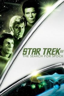 Star Trek III: The Search for Spock [HD]: William Shatner, Leonard Nimoy, DeForest Kelley, James Doohan:  Instant Video