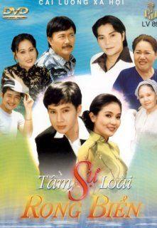 Cai Luong Tam Su Loai Rong Bien Thanh Ngan, Kim Tieu Long, Linh Tam Vu Luan Movies & TV