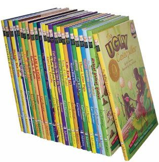 Another Sommer Time Story Series Read Alongs (Audio CD) (Another Sommer Time Story Series) Carl Sommer 9781575375496 Books