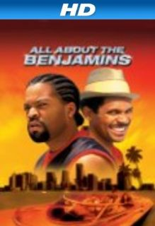 All About the Benjamins [HD] Ice Cube, Mike Epps, Eva Mendes, Tommy Flanagan  Instant Video