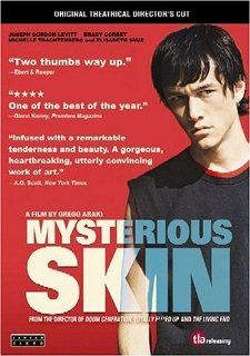 Mysterious Skin (Original Theatrical Director's Cut): Brady Corbet, Joseph Gordon Levitt, Elisabeth Shue, Chase Ellison, George Webster, Rachael Nastassja Kraft, Lisa Long, Chris Mulkey, David Lee Smith, Bill Sage, Riley McGuire, Ryan Stenzel, Gregg Ar