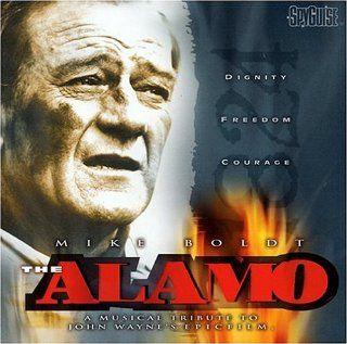 The Alamo A Musical Tribute To John Wayne's Epic Film Music