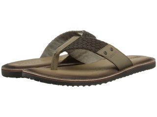 Geox U Artie Sand Mens Sandals (Brown)