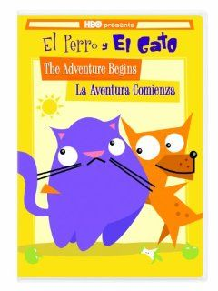 El Perro Y El Gato: The Adventure Begins: Various: Movies & TV