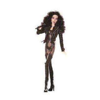 Barbie 80's Cher Bob Mackie Doll Toys & Games