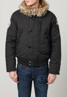 Alpha Industries Winter jacket   black