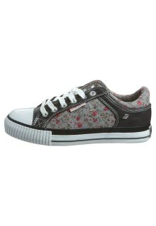 British Knights ATOLL LO   Trainers   grey