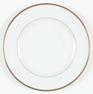 Royal Worcester Capri  Dinner Plate, Fine China Dinnerware   Bone, No Decals, Sm