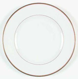 Royal Worcester Capri  Dinner Plate, Fine China Dinnerware   Bone, No Decals, Sm