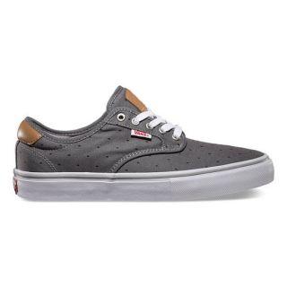 8bbfabdc291130 Diamonds Chima Ferguson Pro Mens Shoes Grey In Sizes 10