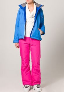 Peak Performance DRIFTER   Ski jacket   blue