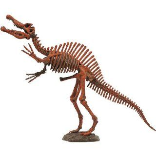Edu Science Do & Discover Jurassic Action Scale Model Kit   Spinosaurus