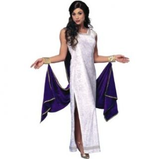 Greek Goddess Costume: Clothing