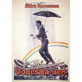Dodes'ka den 1970 Original Italy Due Fogli Movie Poster Akira Kurosawa Yoshitaka Zushi: Yoshitaka Zushi, Kin Sugai, Toshiyuki Tonomura, Shinsuke Minami: Entertainment Collectibles