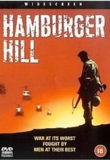 Hamburger Hill [Region 2]: Anthony Barrile, Michael Boatman, Don Cheadle, Michael Dolan, Don James, Dylan McDermott, Michael A. Nickles, Harry O'Reilly, Daniel O'Shea, Tim Quill, Tommy Swerdlow, Courtney B. Vance, Peter MacDonald, John Irvin, Peter