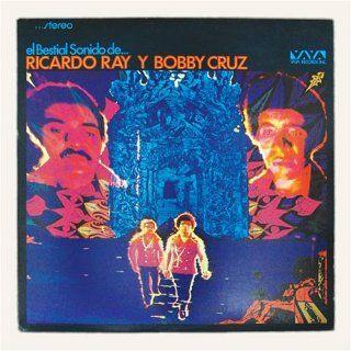 El Bestial Sonido deRicardo Ray Y Bobby Cruz: Music