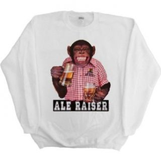 Mens Sweatshirt : ALE RAISER: Clothing