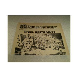 Dungeon Master the News Letter of Male S&m gay Magazine issue 28 1985 DUNGEON MASTER Books