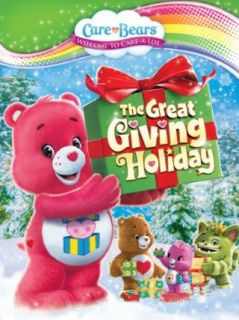 CARE BEARS: THE GREAT GIVING HOLIDAY: David Lodge, Doug Erhotlz, Michael Sinterniklaas, Michaela Dean:  Instant Video