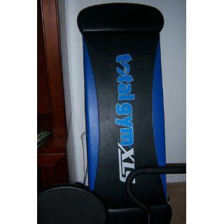Total Gym XLS Trainer  Home Gyms  Sports & Outdoors