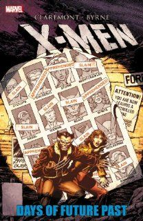 X Men Days of Future Past (9780785164531) Chris Claremont, John Byrne Books