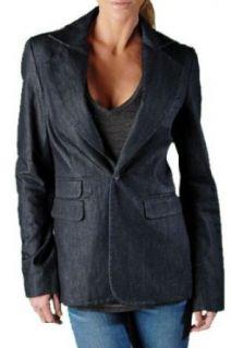 True Religion Brand Jeans Women's Blazer Jacket Coat Small at  Women�s Clothing store